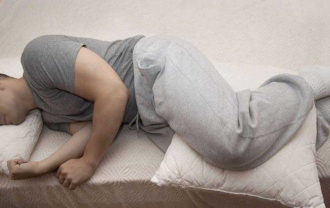 Saiba quais são as posições corretas para dormir